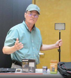 Neewer 176 LED Light Kit