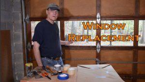 Window Replacment